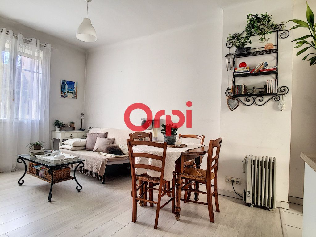 Appartement à vendre 2 28m2 à La Seyne-sur-Mer vignette-6
