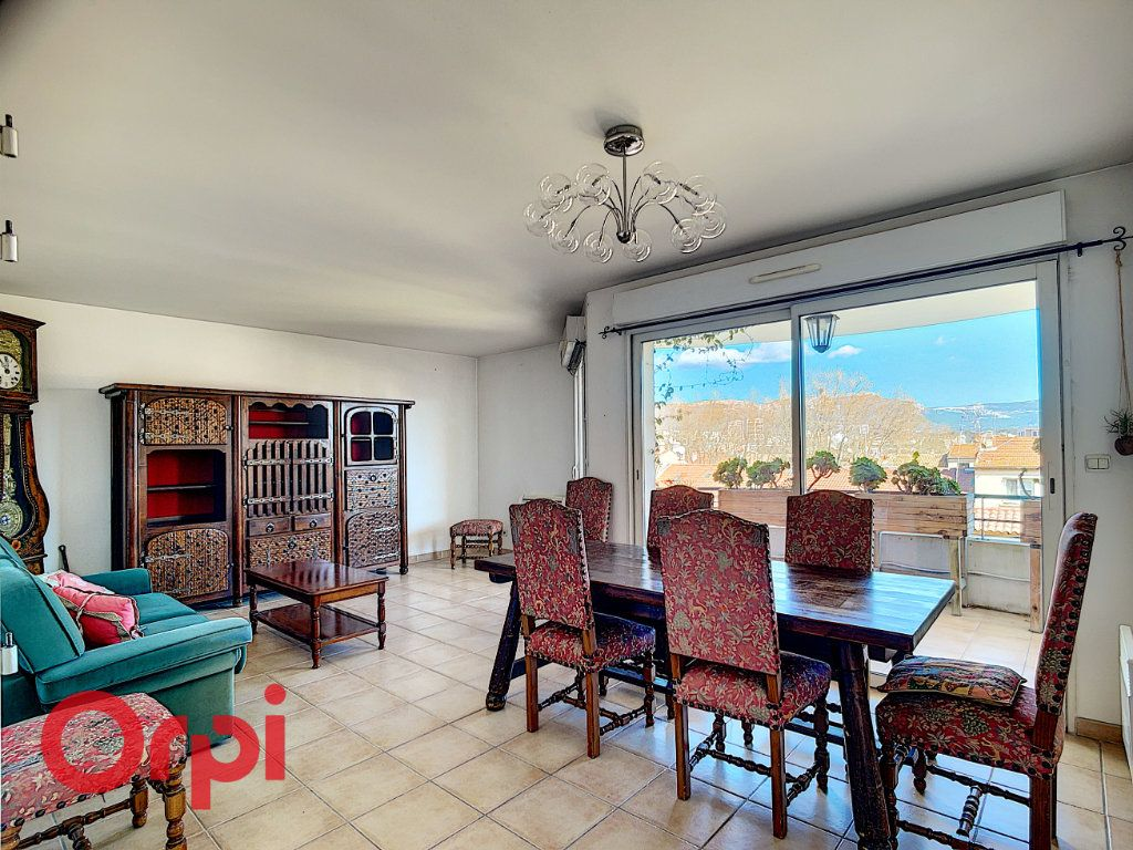 Appartement à vendre 4 86.2m2 à La Seyne-sur-Mer vignette-2