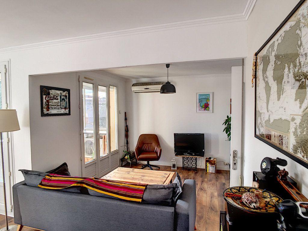 Appartement à vendre 4 67m2 à La Seyne-sur-Mer vignette-6