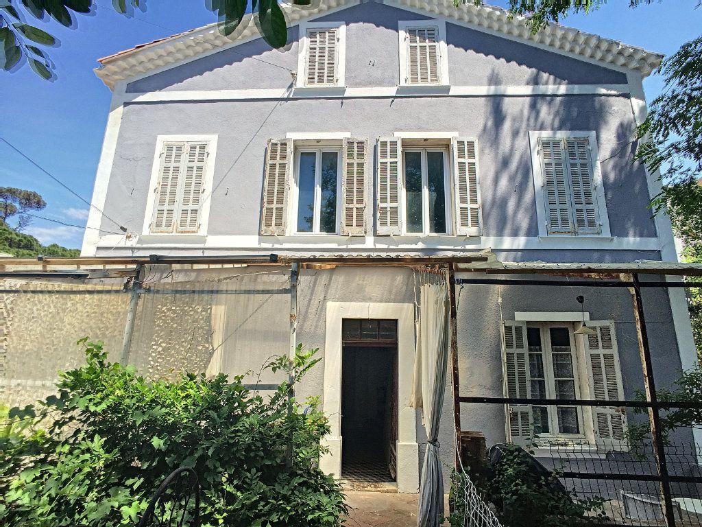 Appartement à vendre 1 29.71m2 à La Seyne-sur-Mer vignette-1