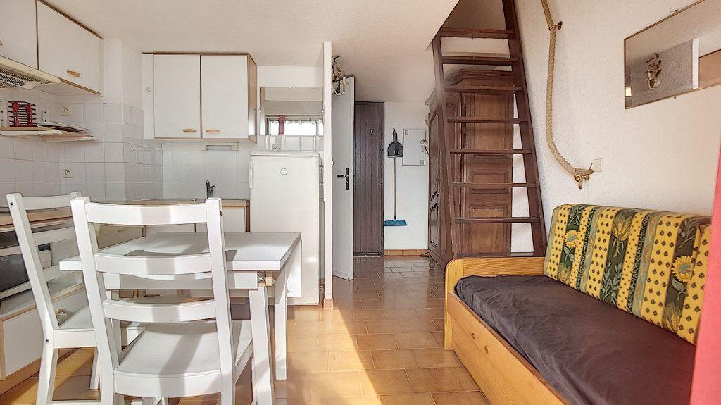 Appartement à louer 1 27.86m2 à Bandol vignette-3