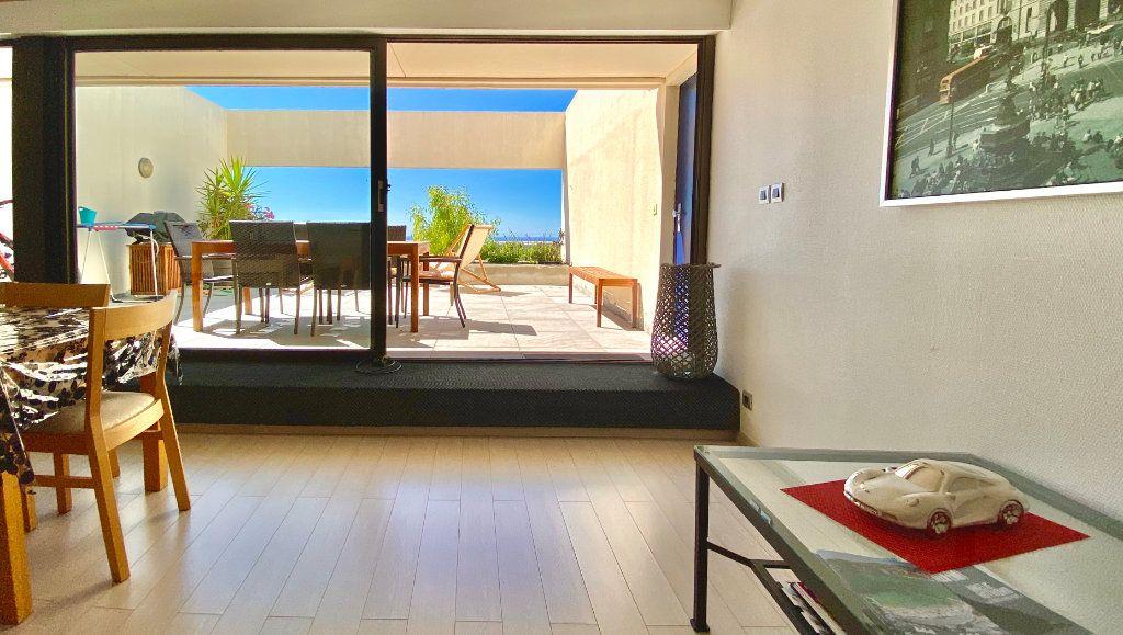 Appartement à vendre 2 36.13m2 à Bandol vignette-5