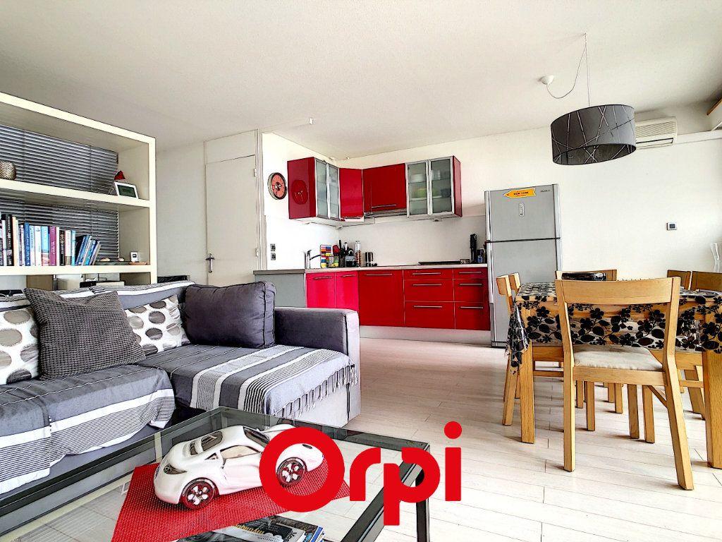 Appartement à vendre 2 36.13m2 à Bandol vignette-6