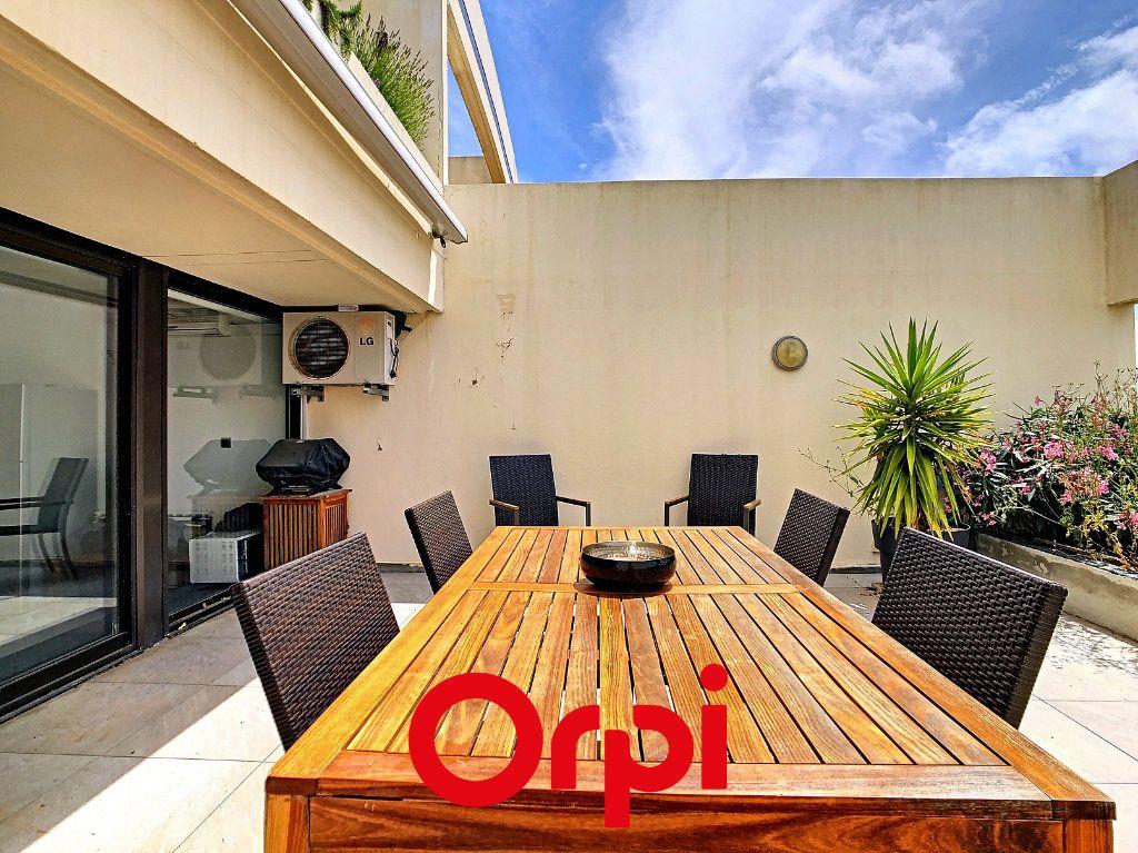 Appartement à vendre 2 36.13m2 à Bandol vignette-7