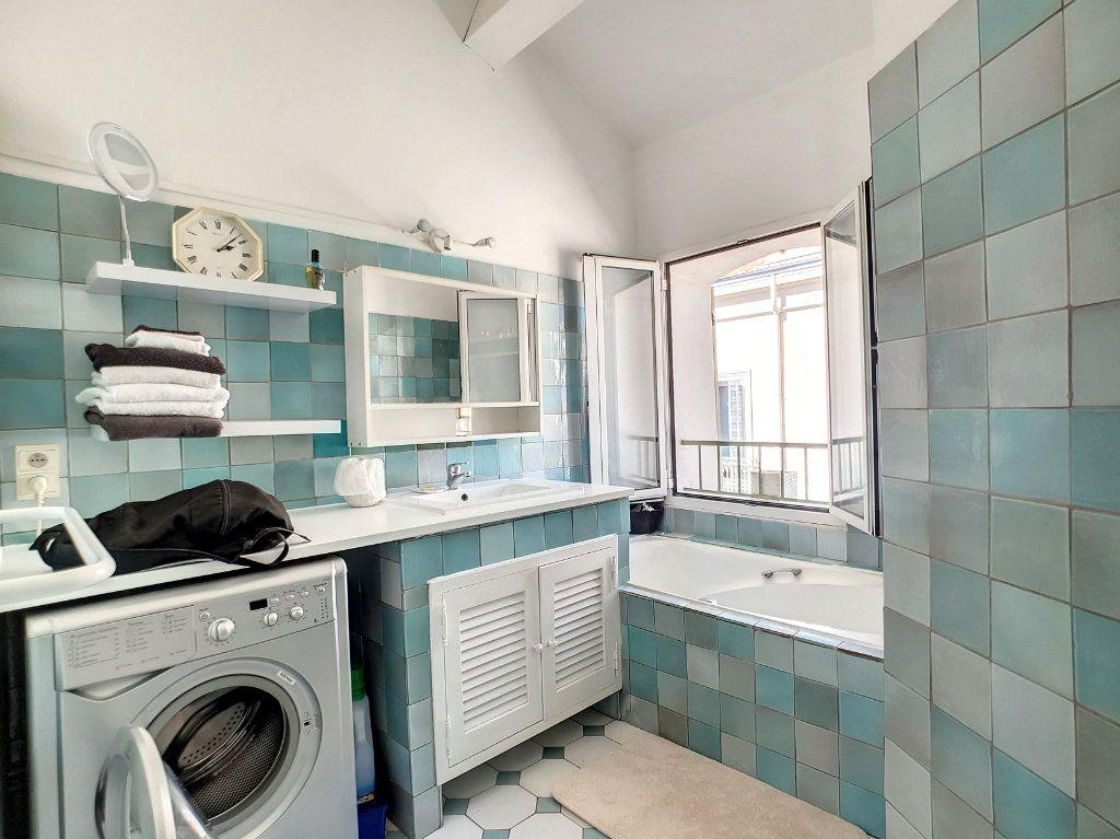 Appartement à louer 2 39.37m2 à Bandol vignette-6