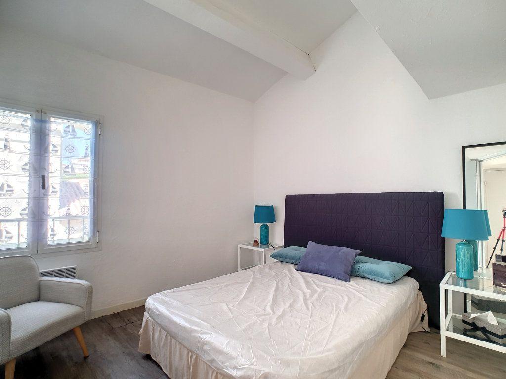 Appartement à louer 2 39.37m2 à Bandol vignette-7
