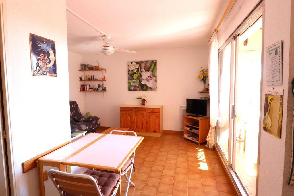 Appartement à vendre 2 30.55m2 à Bandol vignette-3