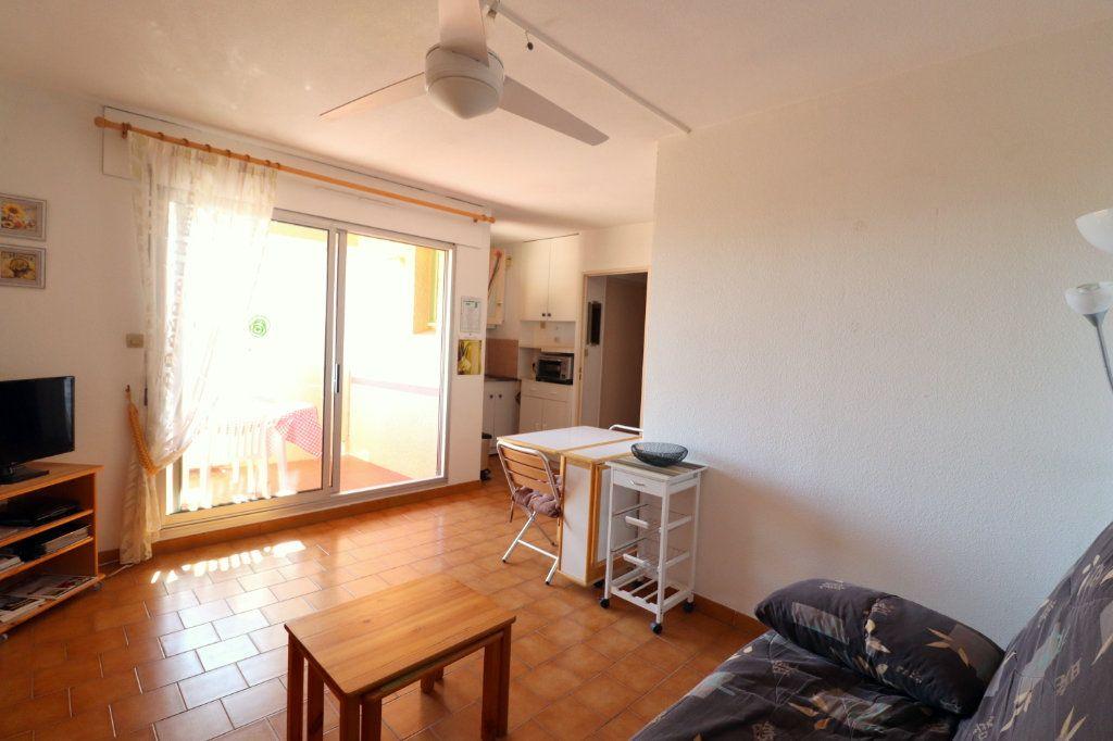 Appartement à vendre 2 30.55m2 à Bandol vignette-4
