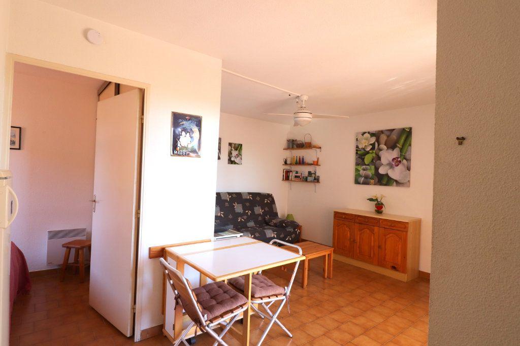 Appartement à vendre 2 30.55m2 à Bandol vignette-5