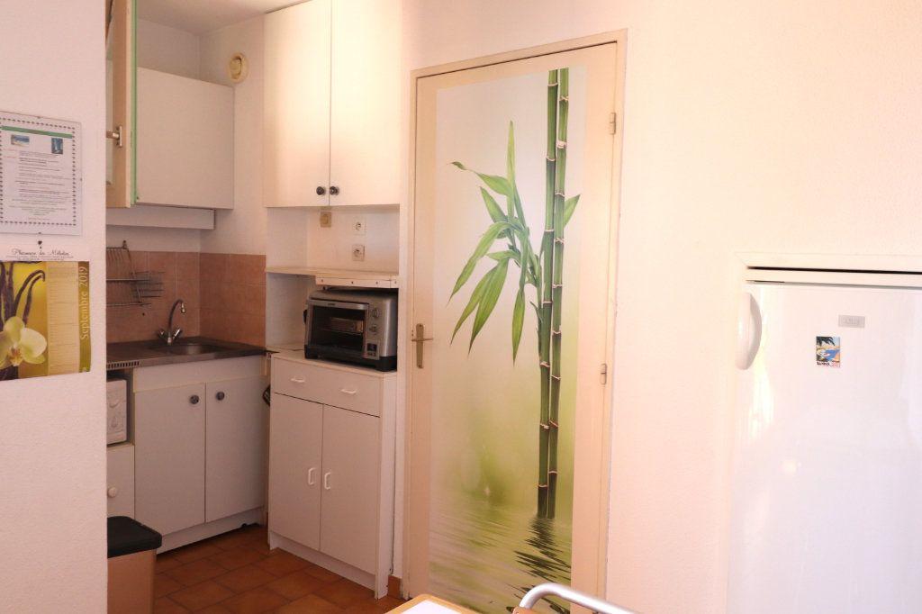 Appartement à vendre 2 30.55m2 à Bandol vignette-6