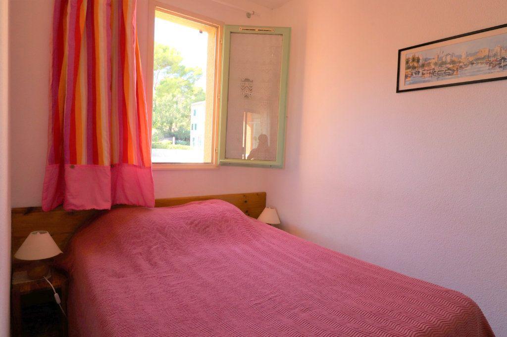 Appartement à vendre 2 30.55m2 à Bandol vignette-7