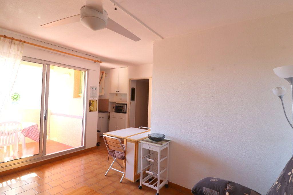 Appartement à vendre 2 30.55m2 à Bandol vignette-9