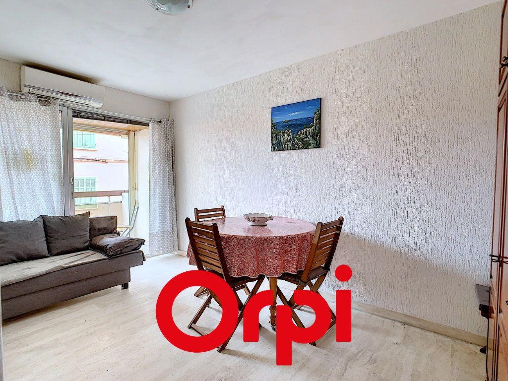 Appartement à vendre 1 22.41m2 à Bandol vignette-1