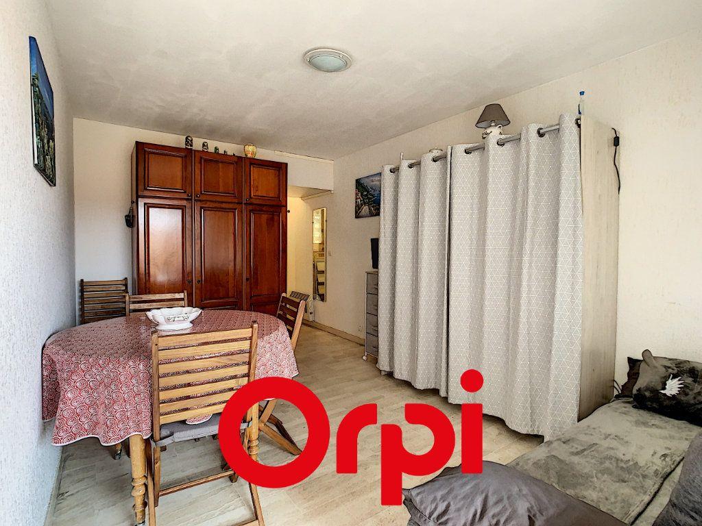 Appartement à vendre 1 22.41m2 à Bandol vignette-3