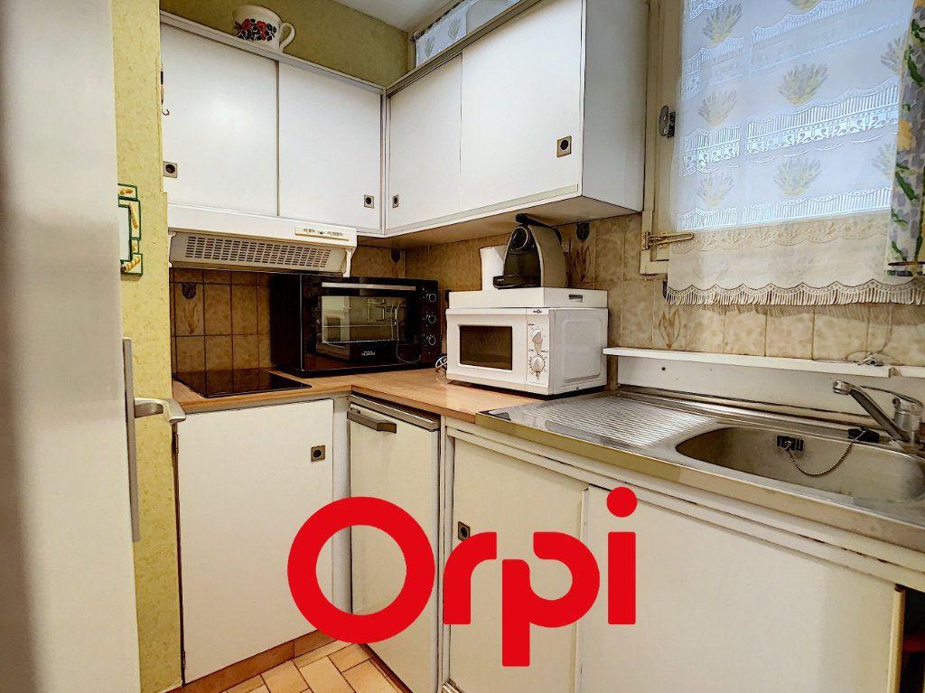 Appartement à vendre 1 22.41m2 à Bandol vignette-4