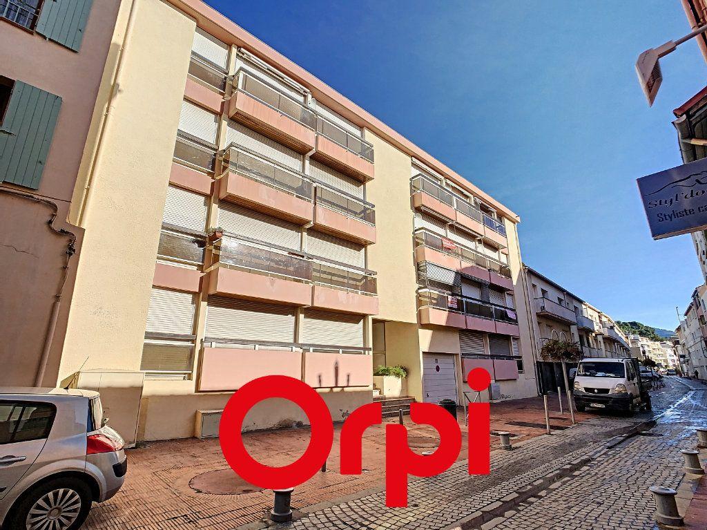 Appartement à vendre 1 22.41m2 à Bandol vignette-7