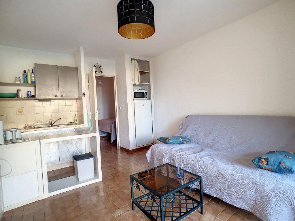 Appartement à louer 3 45.29m2 à Bandol vignette-4
