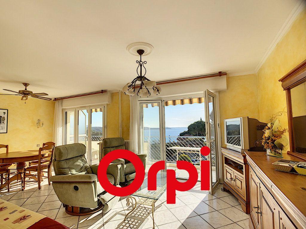 Appartement à vendre 3 57.33m2 à Bandol vignette-2
