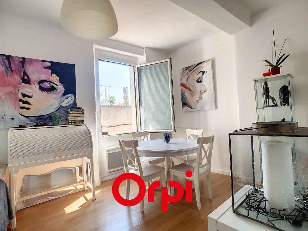 Appartement à louer 2 39.08m2 à Bandol vignette-2