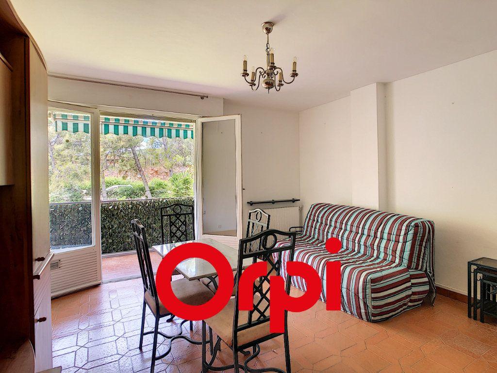 Appartement à vendre 1 28.54m2 à Bandol vignette-2