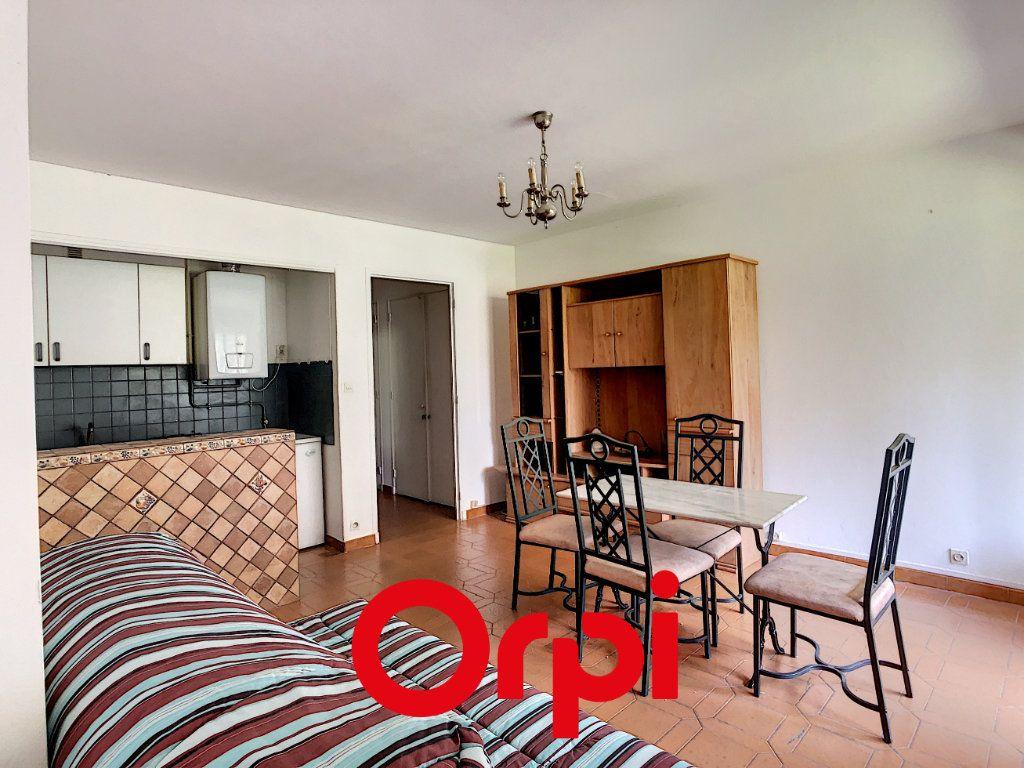 Appartement à vendre 1 28.54m2 à Bandol vignette-3