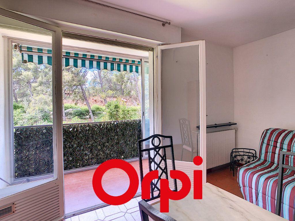 Appartement à vendre 1 28.54m2 à Bandol vignette-4