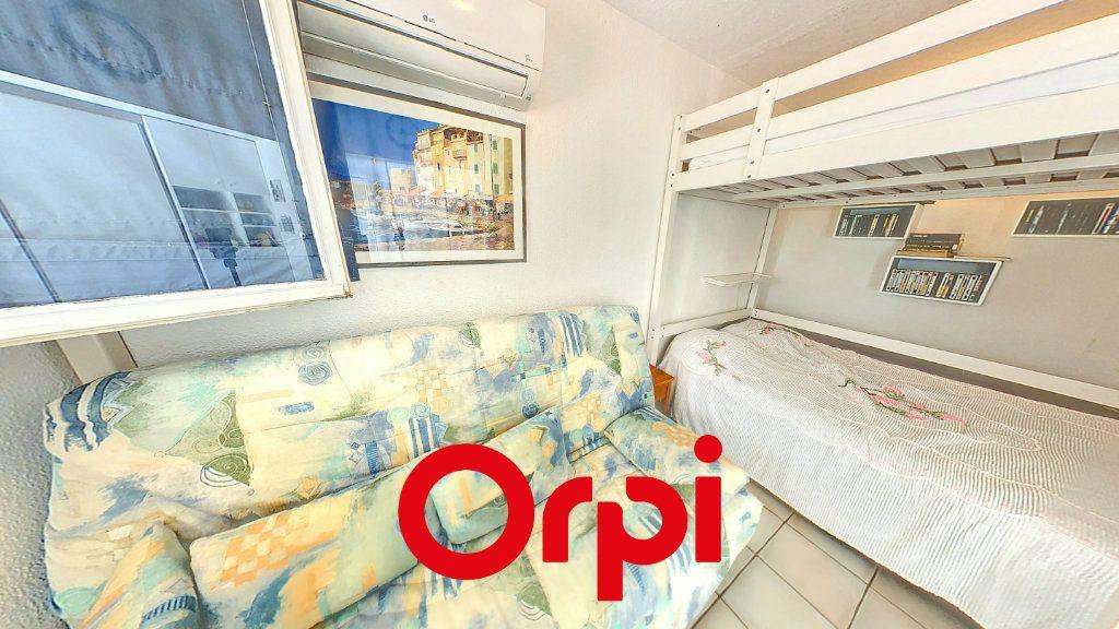 Appartement à vendre 2 25.74m2 à Bandol vignette-6