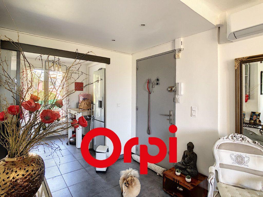 Appartement à vendre 2 50.31m2 à Bandol vignette-4