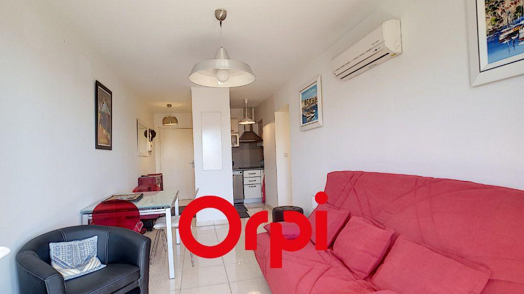 Appartement à vendre 2 41.56m2 à Bandol vignette-2