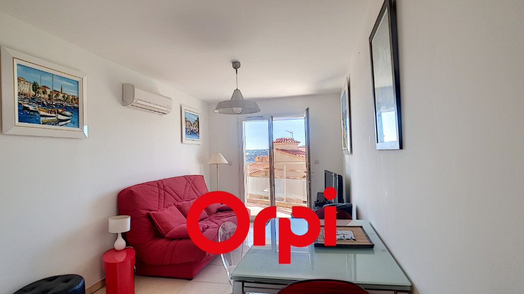 Appartement à vendre 2 41.56m2 à Bandol vignette-3