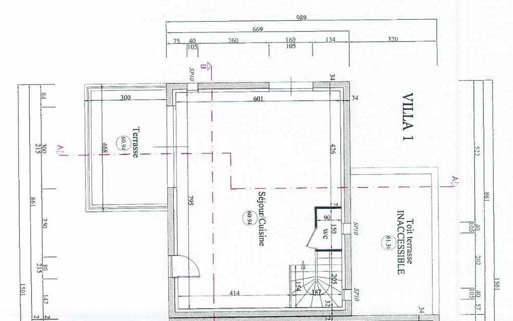 Maison à vendre 4 120m2 à Bandol vignette-9
