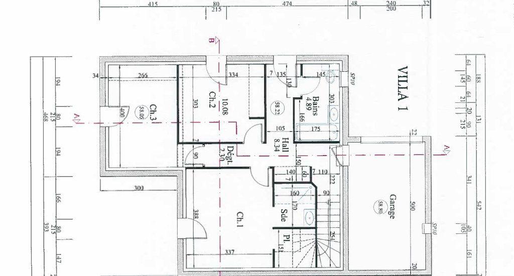 Maison à vendre 4 120m2 à Bandol vignette-10