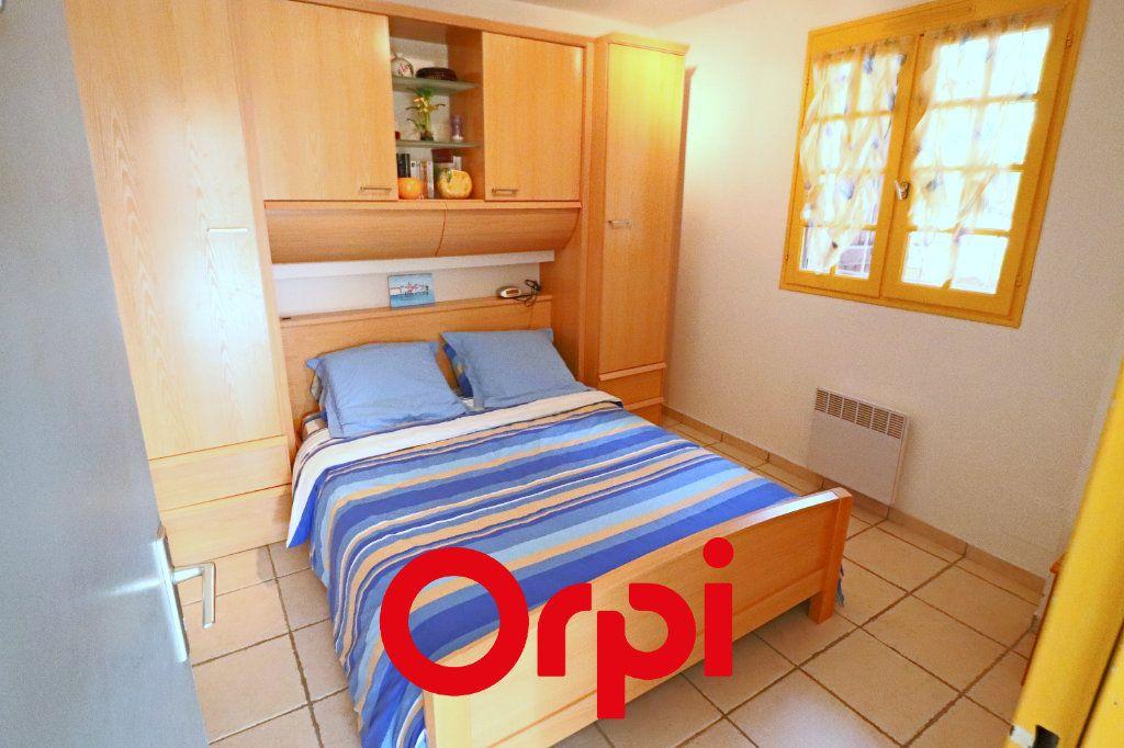 Appartement à vendre 2 38.93m2 à Bandol vignette-5