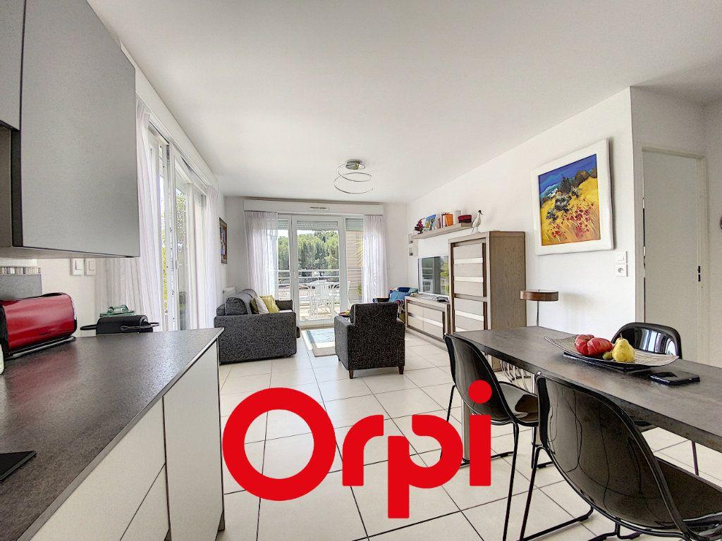 Appartement à vendre 2 43.5m2 à Bandol vignette-3