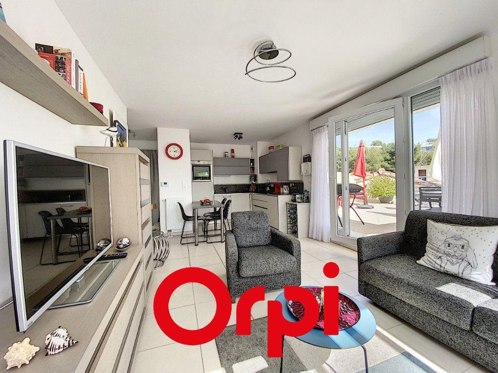 Appartement à vendre 2 43.5m2 à Bandol vignette-4