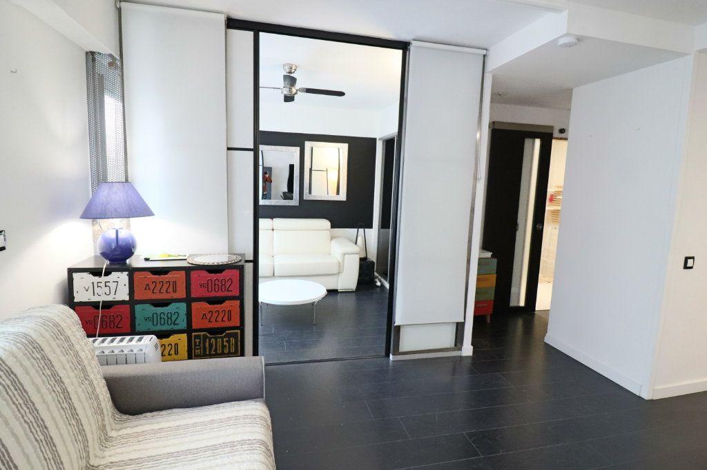 Appartement à vendre 2 38.59m2 à Bandol vignette-5