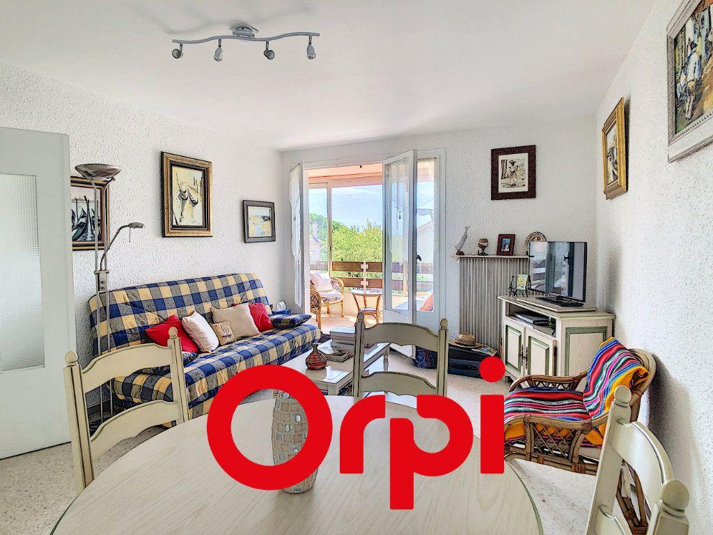 Appartement à vendre 2 48.35m2 à Bandol vignette-4