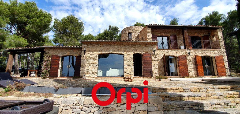 Maison à vendre 7 170m2 à Bandol vignette-4