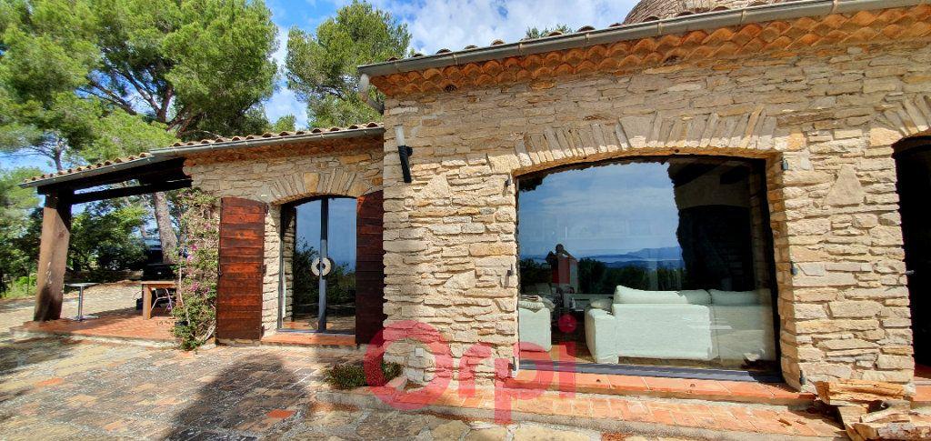 Maison à vendre 7 170m2 à Bandol vignette-7