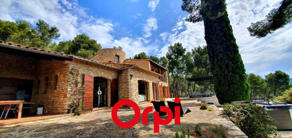 Maison à vendre 7 170m2 à Bandol vignette-9