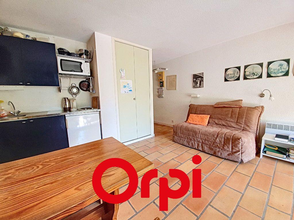 Appartement à vendre 1 21.3m2 à Bandol vignette-3