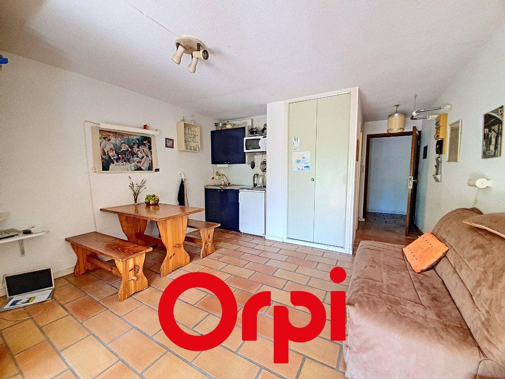 Appartement à vendre 1 21.3m2 à Bandol vignette-4