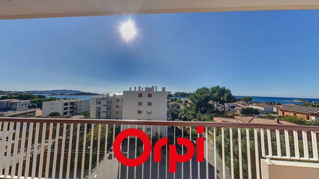 Appartement à vendre 4 83.27m2 à Bandol vignette-2