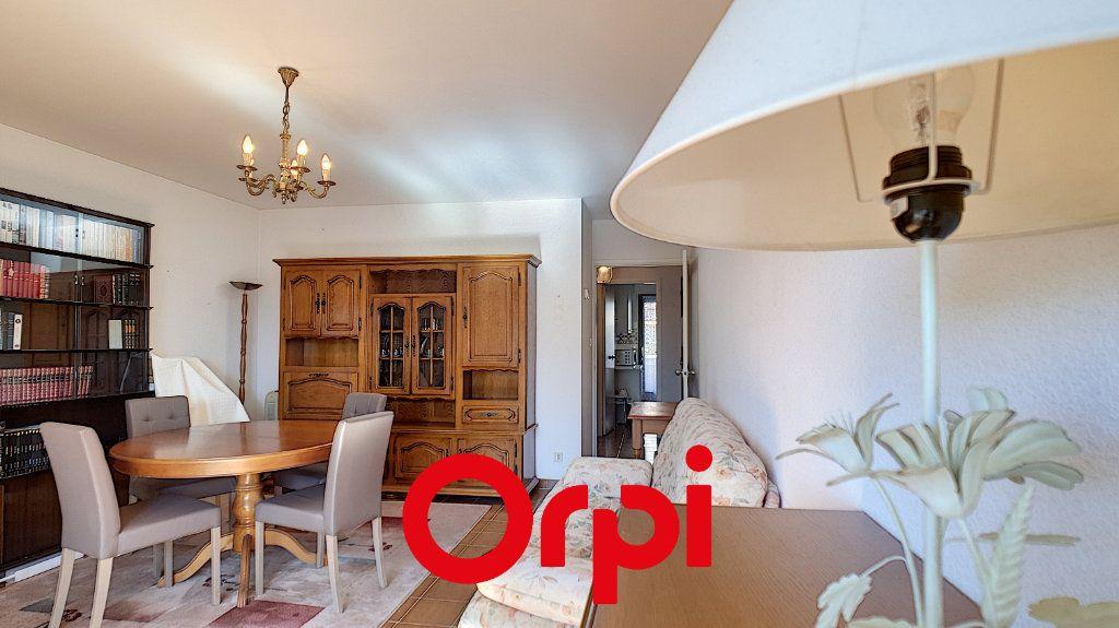 Appartement à vendre 2 48.72m2 à Bandol vignette-2