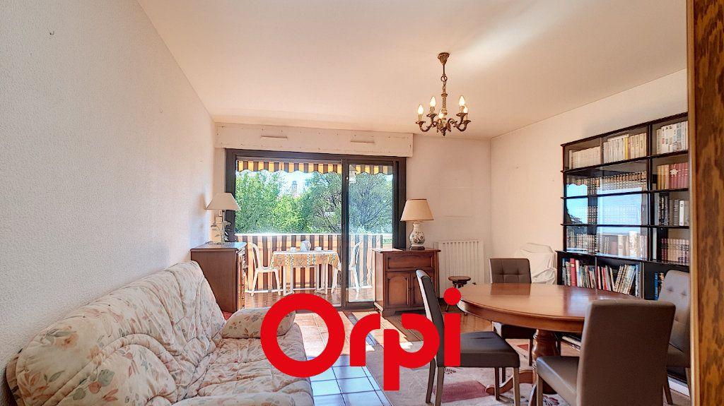 Appartement à vendre 2 48.72m2 à Bandol vignette-4