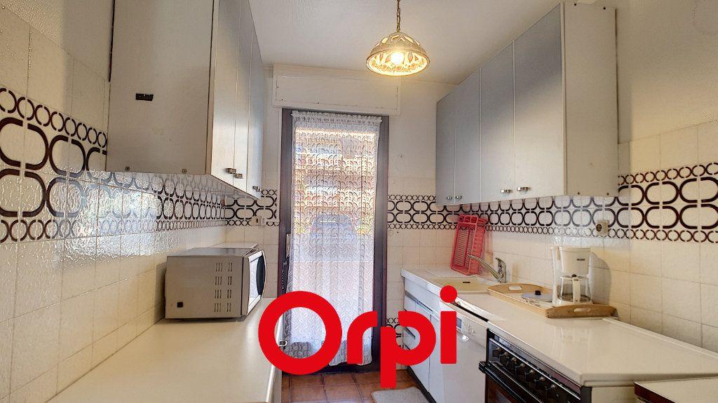 Appartement à vendre 2 48.72m2 à Bandol vignette-6