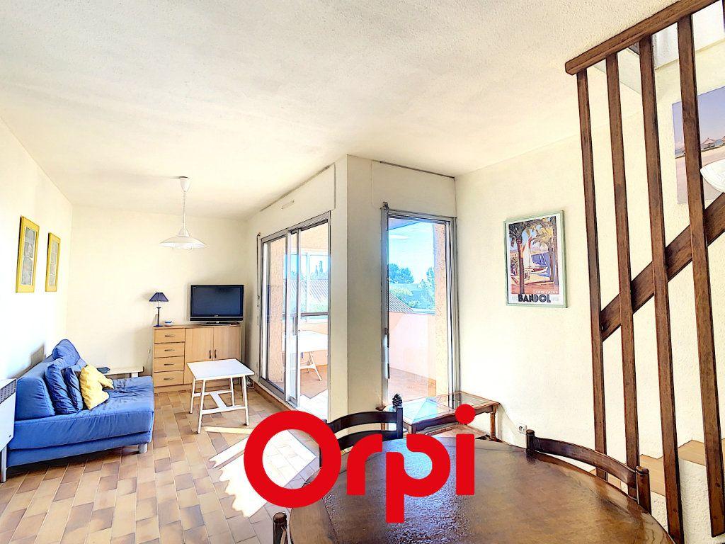 Appartement à vendre 4 55.51m2 à Bandol vignette-2