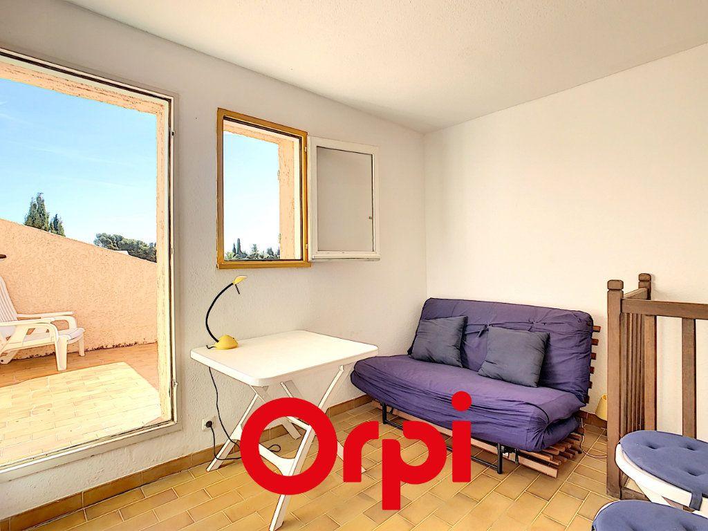 Appartement à vendre 4 55.51m2 à Bandol vignette-4
