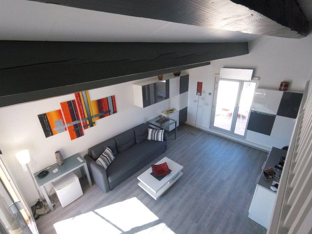 Appartement à vendre 1 30m2 à Bandol vignette-3