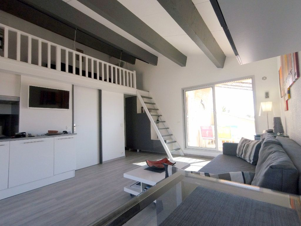 Appartement à vendre 1 30m2 à Bandol vignette-5